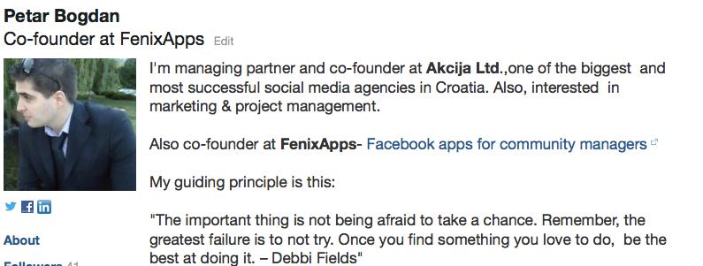 Quora_profile_FenixApps
