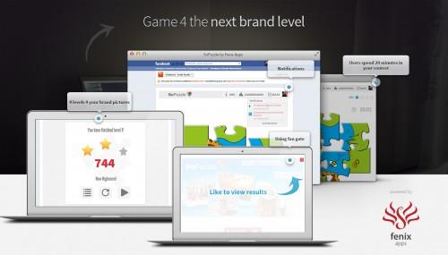SoPuzzle_Facebook-application_FenixApps