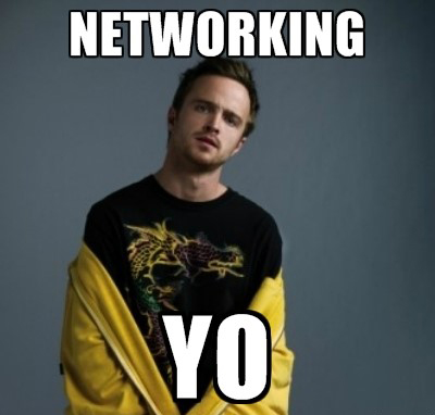 linkedin connections networking yo LinkedIn oglašavanje   pet prednosti
