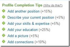linkedin_profile_completion