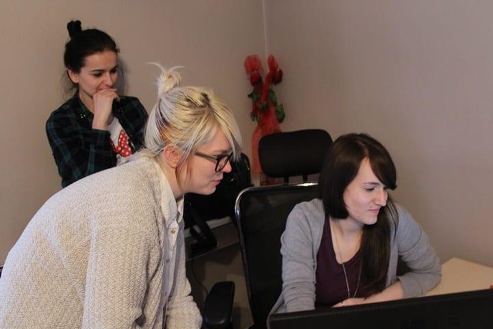 Praksa u digitalnoj agenciji je dobar korak za buduću karijeru