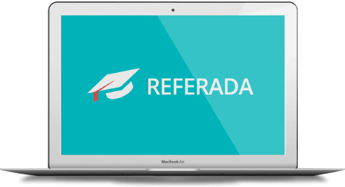 Referada.hr web development projekt Case Study