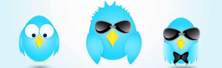 Kako optimizirati Twitter racun