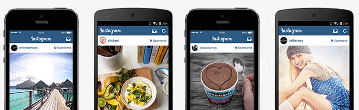 Instagram oglašavanje